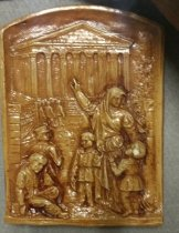 Image of Sculpture - The Girard College Legacy Collection