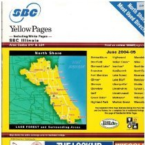 Image of Year 2004 - North Shore Telephone Directory June 2004-05, Lake Forest High School Student Directory 2004-2005