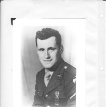 Image of Picture of Pfc.  Gavin McCarthy pg. 6