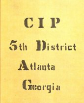 Image of CIP 1966-1968.03 - Community Improvement Projects