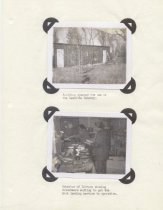 Image of Lamoille Women's Club, CIP scrapbook, pg. 17