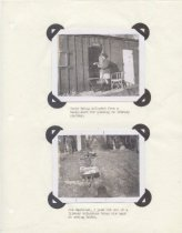 Image of Lamoille Women's Club, CIP scrapbook, pg. 18