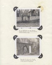 Image of Lamoille Women's Club, CIP scrapbook, pg. 14
