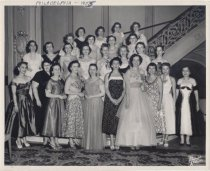 Image of CONV 1955.06 - Convention and Meeting Photographs