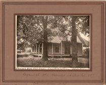 Image of Woman's Book Club, Crawfordsville, Arkansas