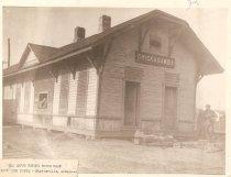 Image of Chickasawba Woman's Club