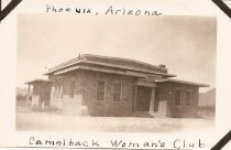 Image of CP AZ 002 - Clubhouse Photograph Collection