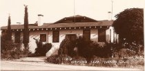 Image of CP CA 004 - Clubhouse Photograph Collection