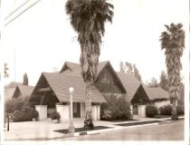 Image of CP CA 015 - Clubhouse Photograph Collection