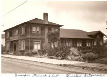 Image of CP CA 017 - Clubhouse Photograph Collection