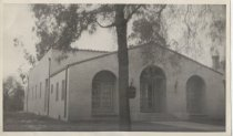 Image of CP CA 048 - Clubhouse Photograph Collection