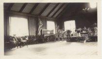 Image of Auditorium, Woman's Club of Newport, Del., 1934