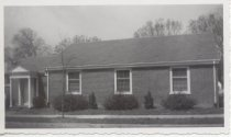 Image of CP DE 005 - Clubhouse Photograph Collection