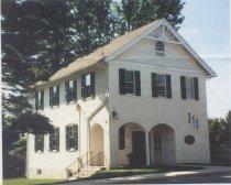 Image of Hockessin-Community Club, Hockessin, Del.
