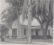 Image of CP FL 016 - Clubhouse Photograph Collection