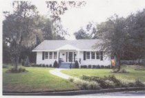 Image of Clermont Woman's Club, Clermont, Fla.