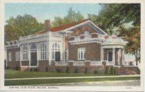 Image of CP GA 010 - Clubhouse Photograph Collection