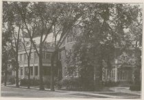 Image of Woman's Club of Evanston, Ill.