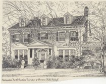 Image of North Carolina Federation of Women's Clubs, Raleigh, N.C.
