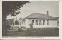 Image of CP NH 001 - Clubhouse Photograph Collection