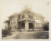 Image of Woman's Club of Cliffside Park, N.J.