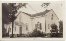 Image of CP NJ 007 - Clubhouse Photograph Collection