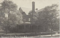 Image of CP NJ 010 - Clubhouse Photograph Collection