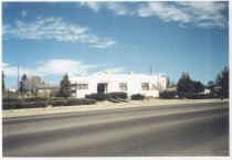Image of Silver City Woman's Club, N.M., 1999