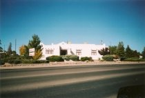 Image of Silver City Woman's Club, N.M., 2003