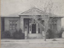 Image of Woman's Club of Albuquerque, N.M.