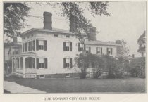 Image of CP NY 001 - Clubhouse Photograph Collection