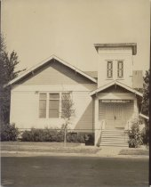 Image of CP OR 002 - Clubhouse Photograph Collection