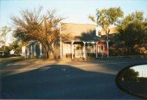 Image of Albany Study Club, Texas