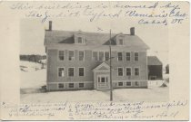 Image of CP UT 002 - Clubhouse Photograph Collection