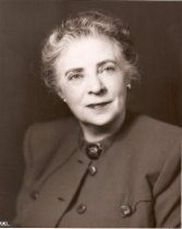 Image of Mabel S. Prout