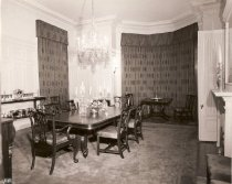 Image of Dining Room, ca. 1975