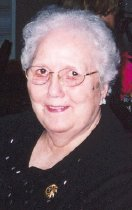 Image of Nancy Kehrberg, GFWC-WI Past President (2000-2004)
