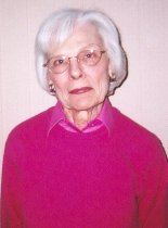 Image of Judith Harrison, GFWC-WI Past President (1976-1978)