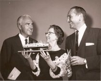 Image of PRES 1960-1962.13 - International Presidents Photograph Collection