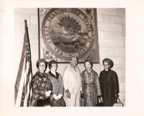 Image of PRES 1968-1970.25 - International Presidents Photograph Collection