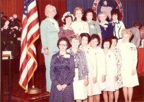 Image of 12 of the Hostess Presidents for 1976