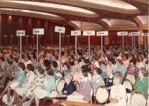 Image of GFWC Convention Delegation