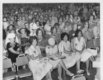 Image of CONV 1962.06 - Convention and Meeting Photographs