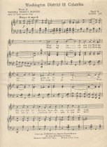 Image of SM 017 - Music, Sheet