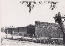 Image of Rural school in El Ocote, Mexico