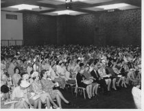 Image of CONV 1966.06 - Convention and Meeting Photographs