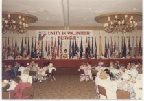 Image of CONV 1985.06 - Convention and Meeting Photographs