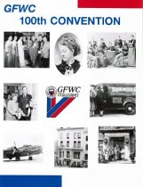 Image of CON 1991.06 - Convention and Meeting Records
