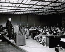 Image of CONV 1967.09 - Convention and Meeting Photographs