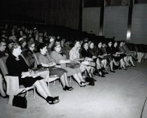 Image of Latin-American Conference, Department of State, 21 September 1961